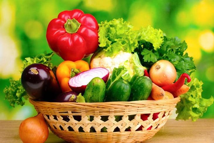 Alimentos de temporada para recetas de primavera: Conócelos