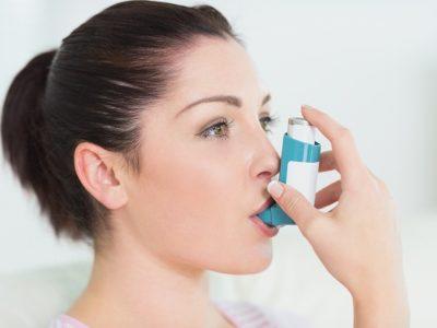 Asma: Síntomas, causas y tratamiento más adecuado