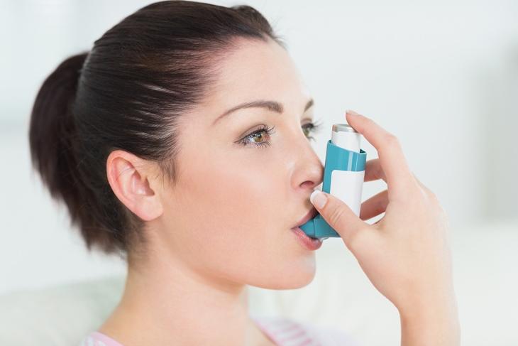 asma sintomas consecuencias y tratamiento