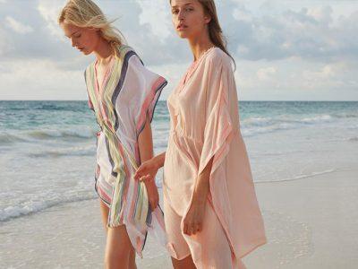 Caftán 2017: apuesta segura para tu look de playa