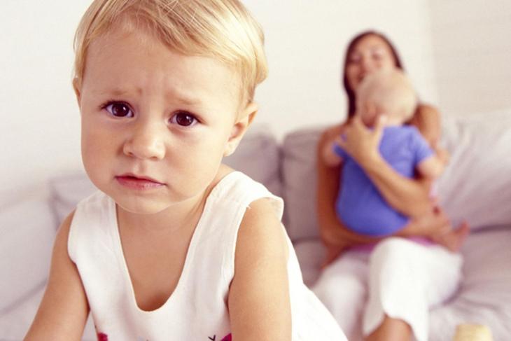 Cómo preparar a un niño para la llegada de un hermanito: Claves