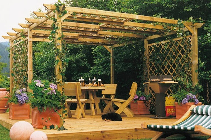Plantas arom ticas y medicinales para el jard n tipos y - Jardin de aromaticas ...