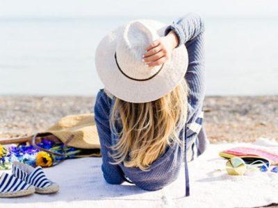 Sombreros verano 2016 ¡disfruta del sol con estilo!