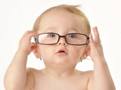 Vista del bebé ¿Cuánto ven nuestros hijos?