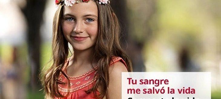 Día Mundial del Donante de Sangre 2016: Regala vida