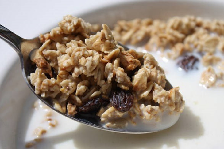 ¿Los cereales engordan por la noche? Descúb