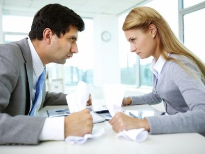 10 consejos para evitar conflictos en el trabajo
