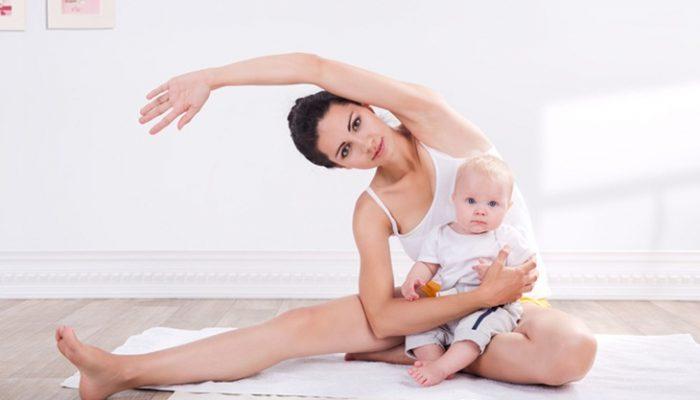 Dieta postparto con lactancia para adelgazar: Recupera tu figura