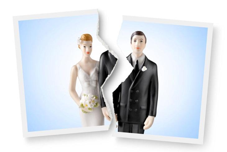 ¿Es siempre el divorcio la solución ante una crisis de pareja?