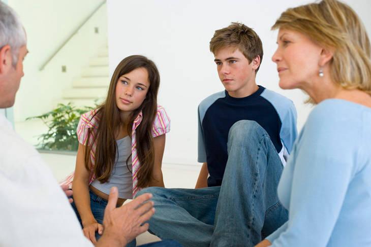 Hijos adolescentes: ¿Cómo mejorar la confianza con ellos?