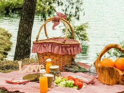 Recetas fáciles para un picnic: Comida campestre