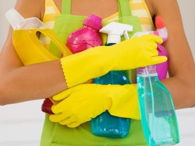 Limpieza ecológica del hogar: Consejos prácticos y productos