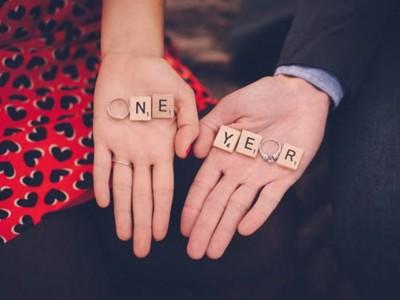 Primer aniversario de bodas: Qué hacer para que sea especial