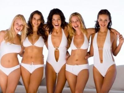 ?Qué bikini te favorece según la forma de tu cuerpo? Claves