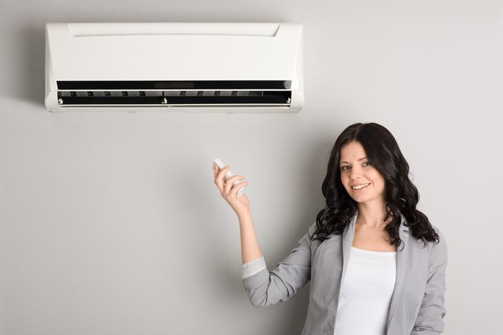 Aire acondicionado: Pros y contras más comunes para la salud