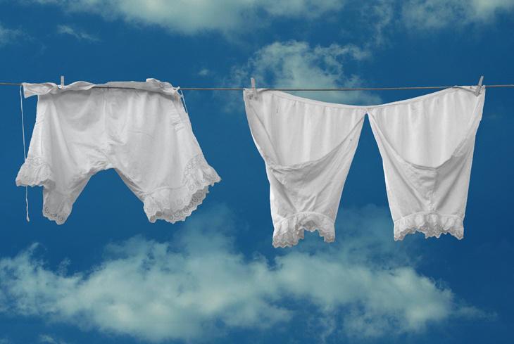 Cómo blanquear la ropa: Remedios caseros eficaces
