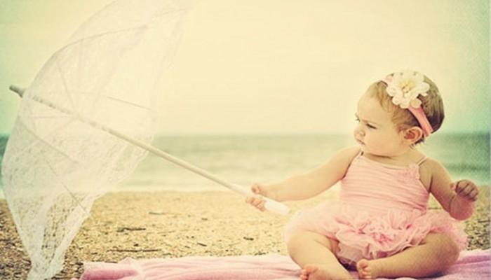 Cómo cuidar la piel del bebé en verano: Tips fundamentales