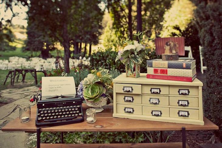 Cómo elegir el estilo de mi boda: Las claves
