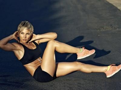Dieta Elsa Pataky: Claves para adelgazar y estar en forma