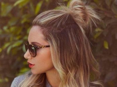 Peinados juveniles fáciles paso a paso: Quítate años de encima