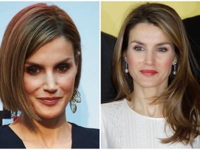 Famosas con pelo largo y corto: ¿Cuál les queda mejor?