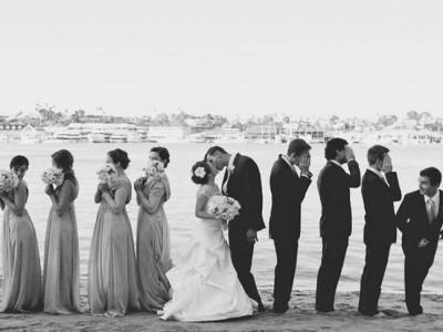 Reportajes de fotos para bodas divertidos y diferentes: Las mejores ideas