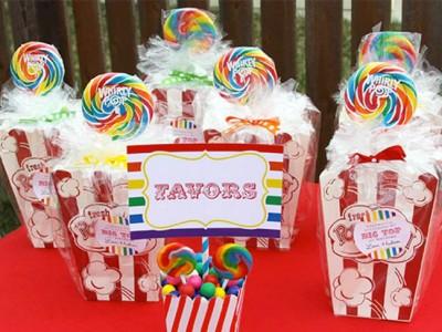 Cómo hacer bolsas de cumpleaños para niños: El paso a paso