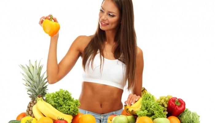 Cómo hacer una dieta baja en calorías sin que bajen las defensas