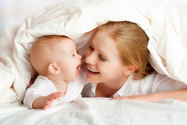 Instinto maternal ¿Existe de verdad?