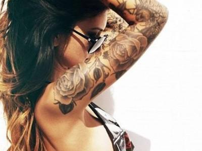 Todo lo que debes saber antes de hacerte un tatuaje en la piel