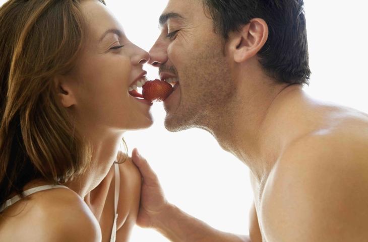 Cómo preparar una noche de pasión con tu pareja: Las claves