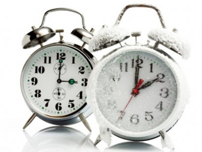 Cambio de hora invierno: ¿Cómo nos afectará?