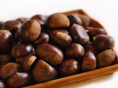 Castañas: Propiedades y beneficios del fruto del otoño