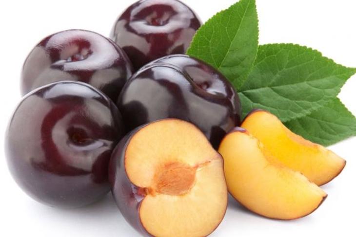 Ciruelas: Propiedades y beneficios de la fruta de otoño