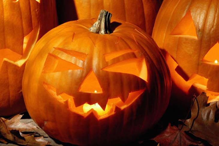 C mo preparar una calabaza para halloween el paso a paso - Como hacer calabazas de halloween ...