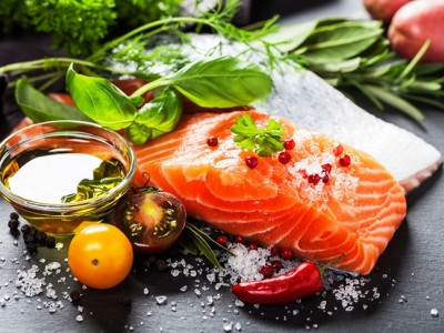 Dieta Perricone para adelgazar: Menús tipo