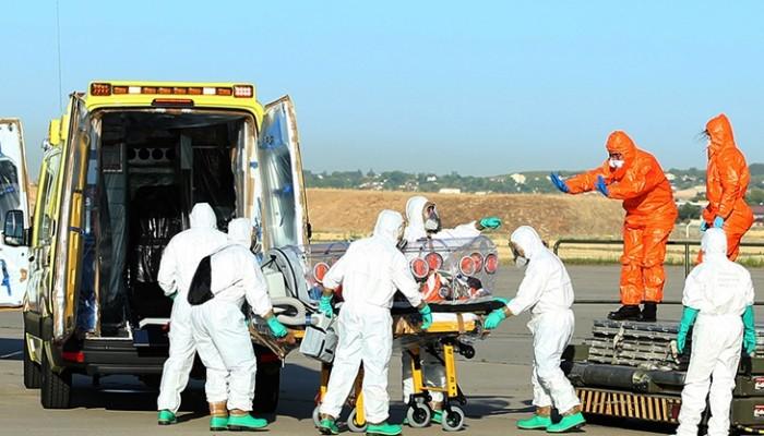 Ébola: Síntomas, contagio y tratamiento del virus letal