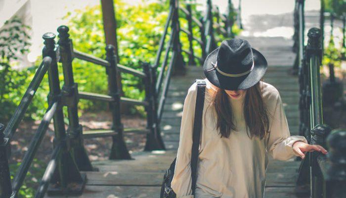 Sombrero Fedora mujer: un básico que no pasa de moda