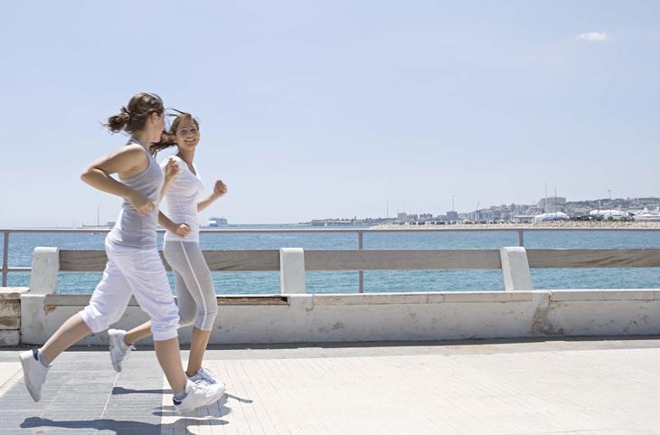 10 ejercicios que nunca debe hacer una mujer