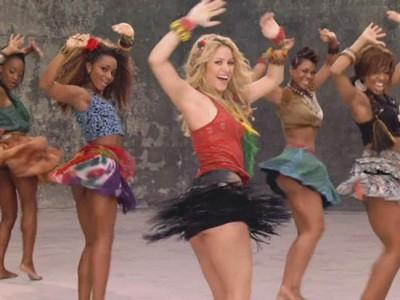Dieta del baile para adelgazar: El último grito entre las celebs