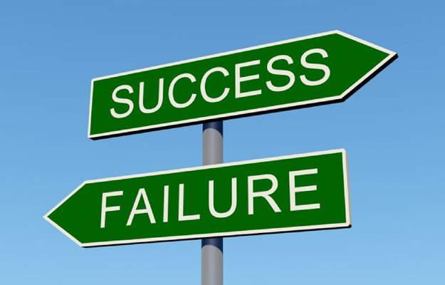 5 errores que nos frenan en la carrera profesional