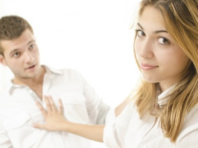 Las 10 frases que ninguna mujer quiere oír de un hombre