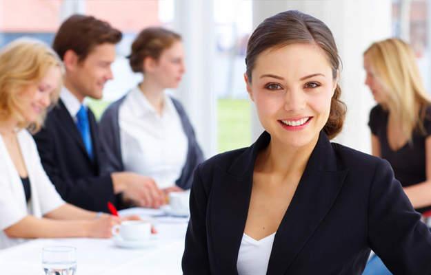 Tarjetas de visita: Un imprescindible para las emprendedoras