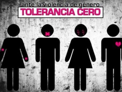 Día Internacional contra la violencia de género 2015: No rotundo al maltrato