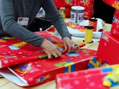 Los puestos de trabajo más demandados en la campaña de Navidad