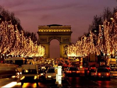 5 destinos increíbles para pasar la Navidad y el Año Nuevo