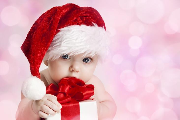 Christmas Pajamas For Babies