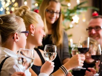 Cómo evitar discusiones familiares en Navidad: Consejos infalibles