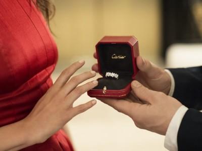 5 formas originales de declararse en San Valentín
