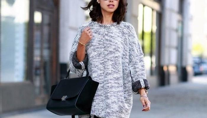 Jerseys oversize: comodidad y estilo